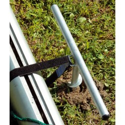 Sport-Thieme® Corkscrew Goal Anchor