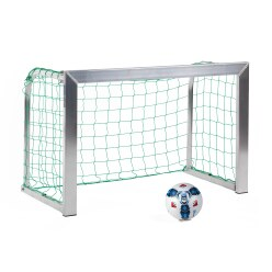 Sport-Thieme Mini Training Goal with Folding Net Brackets