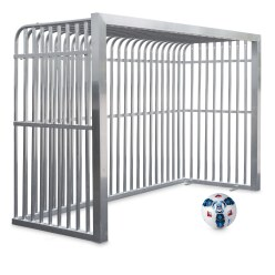 Sport-Thieme® Fully Welded Mini Leisure Goal