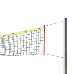 "Sport-Thieme ""Stable"" Beach Volleyball Set"