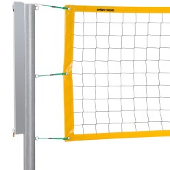 "Sport-Thieme ""Safe"" Beach Volleyball Posts"