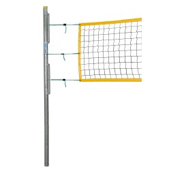 "Sport-Thieme® ""Club"" Beach Volleyball Set"