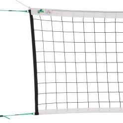 """DVV II"" Volleyball Tournament Net"