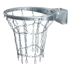 "Sport-Thieme® ""Outdoor"" Foldable Basketball Hoop"