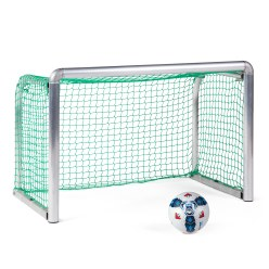 Sport-Thieme® Safety Aluminium Mini Training Goal