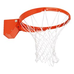 "Sport-Thieme ""Premium"", folding Basketball Hoop"