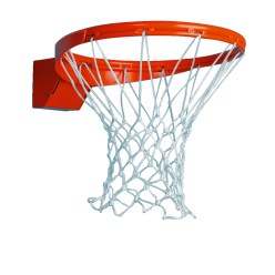 "Sport-Thieme® ""Premium"" Foldable Basketball Hoop"