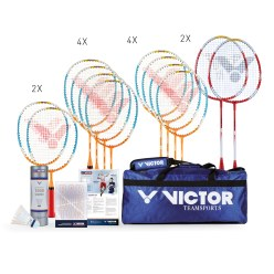 "Victor ""Concept Set"" for School Sports"