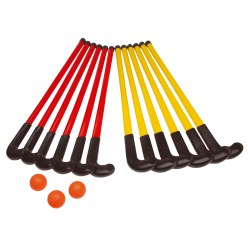 "Sport-Thieme ""School"" Hockey Stick Set"