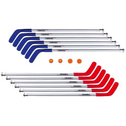 "DOM® ""Cup"" Hockey Stick Set"
