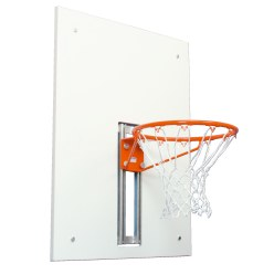 Sport-Thieme Basketball Set with Height Adjuster