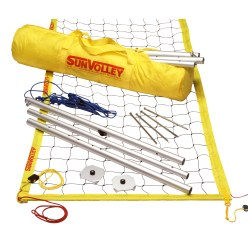 "SunVolley® ""Standard"" Beach Volleyball Set"