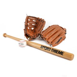 "Sport-Thieme ""Senior"" Baseball/Tee-Ball Set"
