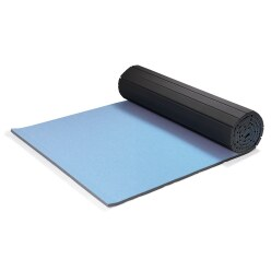 "Spieth ""Flexi-Roll"" Floor Gymnastics Mat"