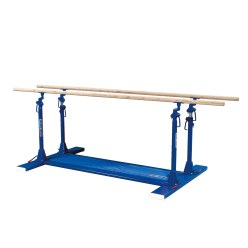 Sport-Thieme® Men's Parallel Bars