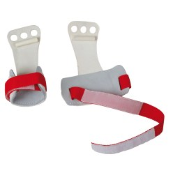 Horizontal Bar Hand Protection