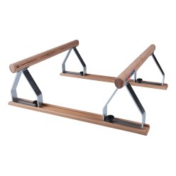 Sportime® Handstand Exercise Bars
