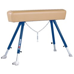 Sport-Thieme® Vaulting Horse With metal legs