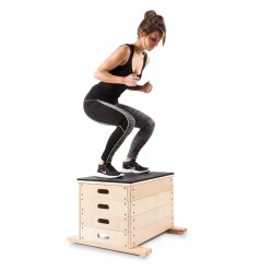 Sport-Thieme Jumping Power Trainer