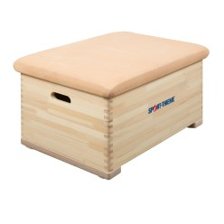 "Sport-Thieme 1-Part ""Original"" Vaulting Box"