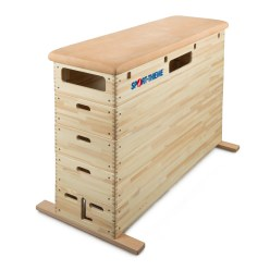 "Sport-Thieme® 5 -Part ""Original"" Vaulting Box"