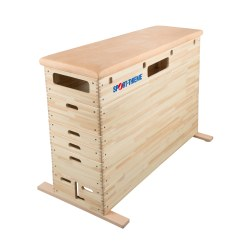 "Sport-Thieme® 6 -Part ""Original"" Vaulting Box"