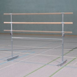 Equipment And Fixtures For Sports Grounds And Gyms At