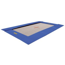 Eurotramp® Therapy Floor Trampoline