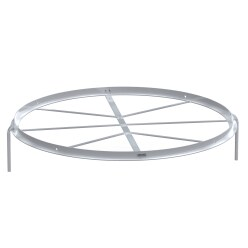Galvanised Throwing Circle