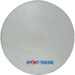 Sport-Thieme Made of Rubber Training Discus