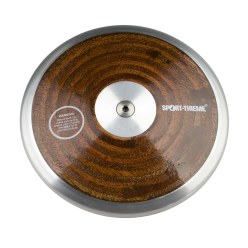 "Sport-Thieme ""Wood"" Competition Discus"