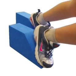 BlockX Indoor Starting Blocks
