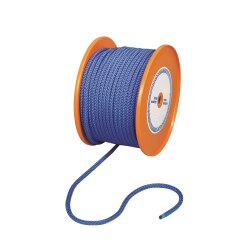 Sport-Thieme® Roll of Skipping Rope  Blue