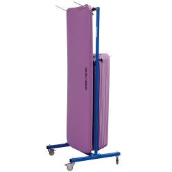 Sport-Thieme® Exercise Mat Storage Trolley