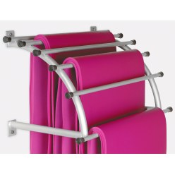 Sport-Thieme® Hanging Unit for Exercise Mats