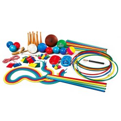 Sport-Thieme Gymnastics Equipment Set
