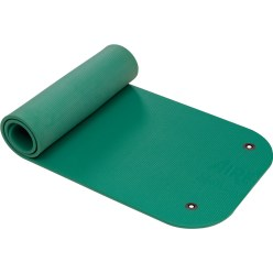 "Airex® ""Coronella"" Exercise Mat Blue, With eyelets"