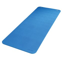 "Sport-Thieme® ""Fit & Fun"" Exercise Mat Blue, Approx. 120x60x1 cm"