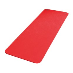 "Sport-Thieme® ""Fit & Fun"" Exercise Mat Blue, Approx. 180x60x1 cm"