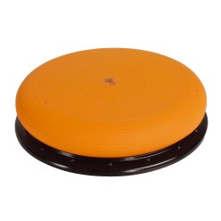 "Ball Cushion with ""Dynair® Pro"" Plate"