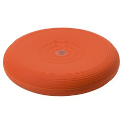 "Togu Dynair Ballkissen ""33 cm"" Ball Cushion Terracotta"