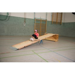 Slide Vaulting Box Set 1