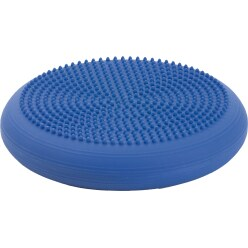 Togu® Dynair® Ballkissen® Senso Ball Cushion Blue