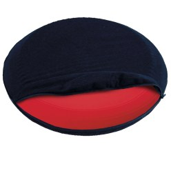 "Togu® Ballkissen® ""Dynair®"" Ball Cushion with Cover"