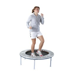 "Trimilin ""Superswing"" Trampoline"