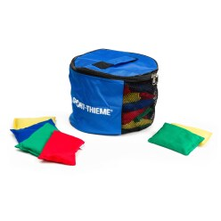 Sport-Thieme with Storage Bag Beanbags