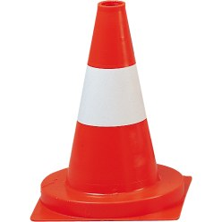 Marking Cone Red/White