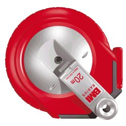 BMI Single-Sided Fibreglass Measuring Tape