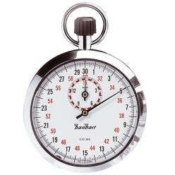 Hanhart Crown Stopwatch