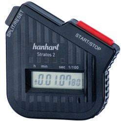 "Hanhart ""Stratos 2"" Stopwatch"